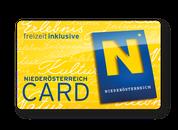 NÖ Card NEU