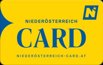 Niederösterreich Card Neu