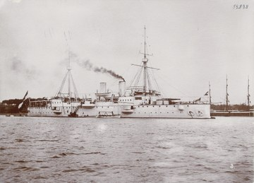SMS Kaiserin Elisabeth