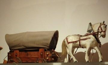 pferdefuhrwerk