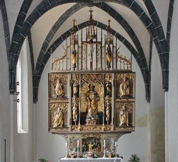 Altar-krenstetten