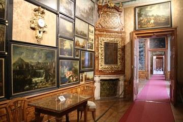 Göttweig_Gemäldegalerie