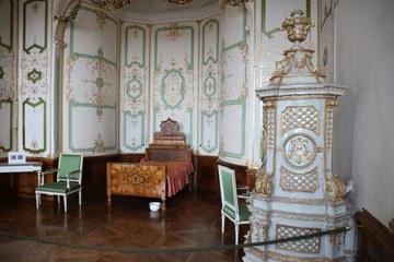 Göttweig_Napoleonzimmer