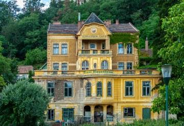 Hotel Blauensteiner (Bezirk Krems)