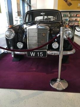 Figl Mercedes