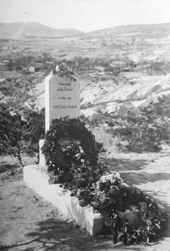 Grabstätte Johann Dückes