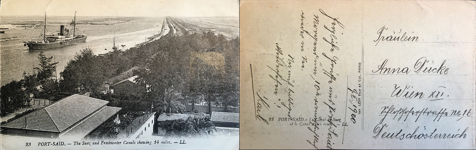 Postkarte