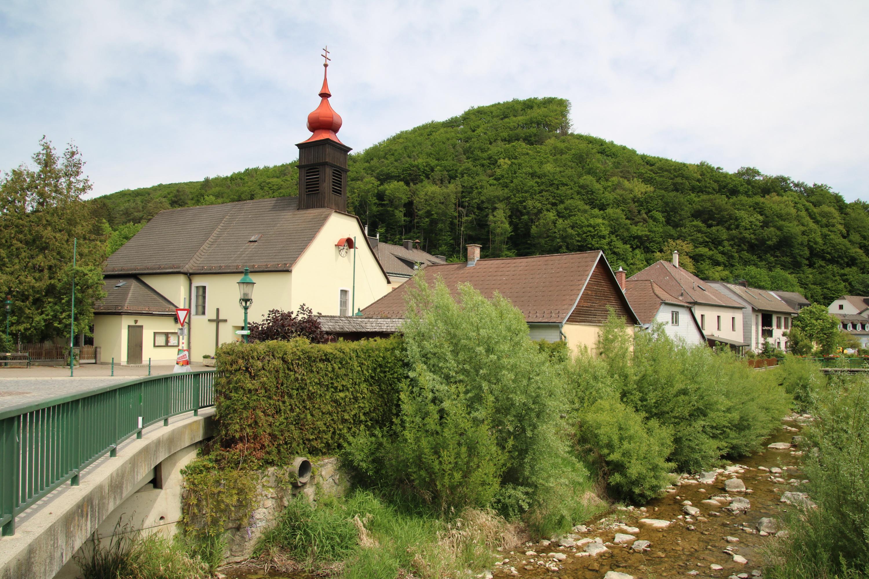Ausfluge Mit Geschichte N Klausen Triften Aussichtspunkte Klausen Leopoldsdorf St Corona Museum Niederosterreich