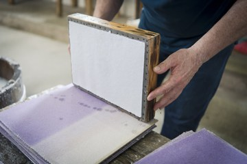 ablegen-papierbogen