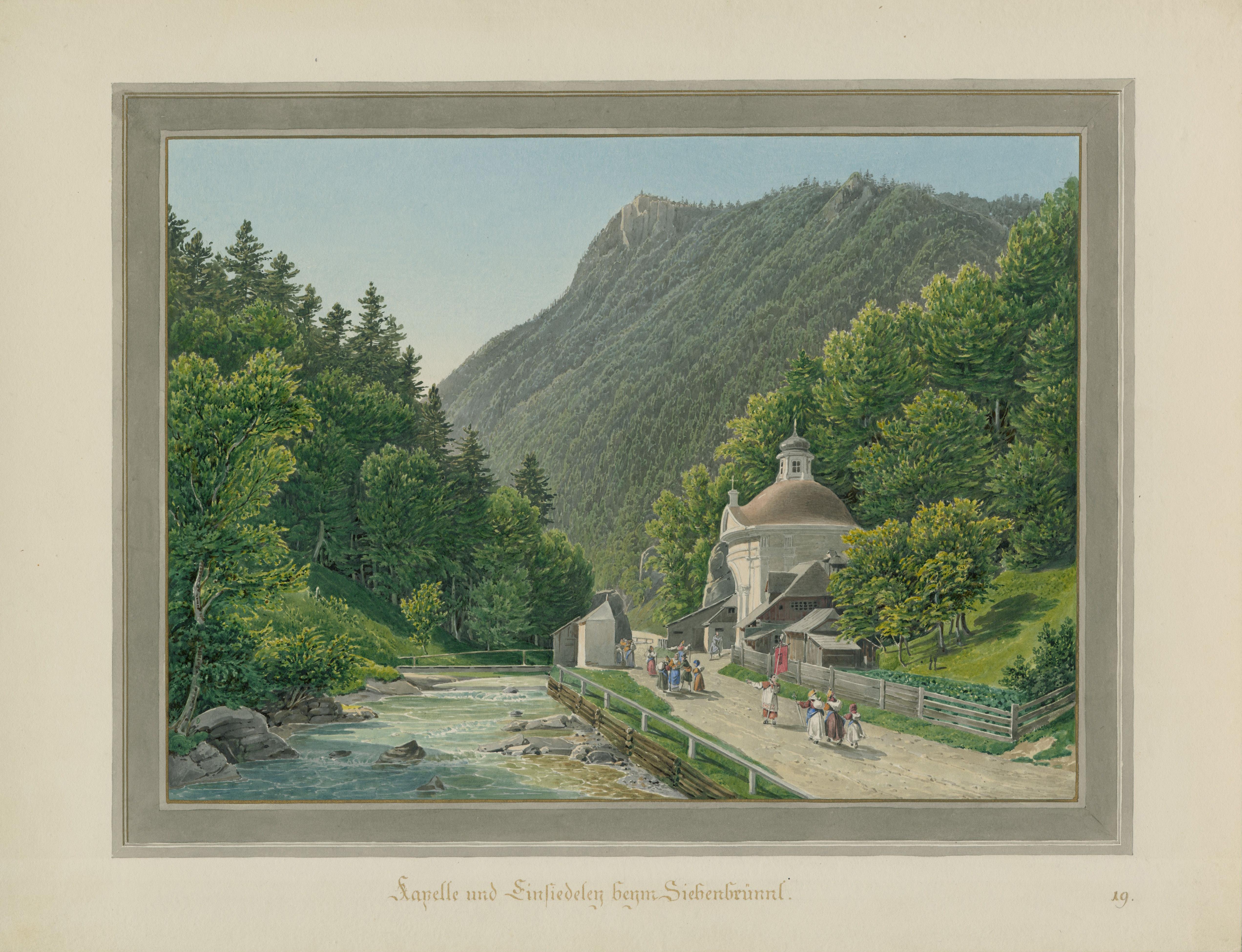 © Landessammlungen Niederösterreich