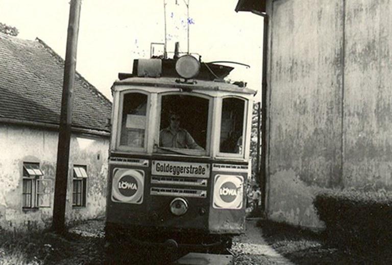 © NÖ Museum Betriebs Gmbh, Fotos: Stadtarchiv St. Pölten