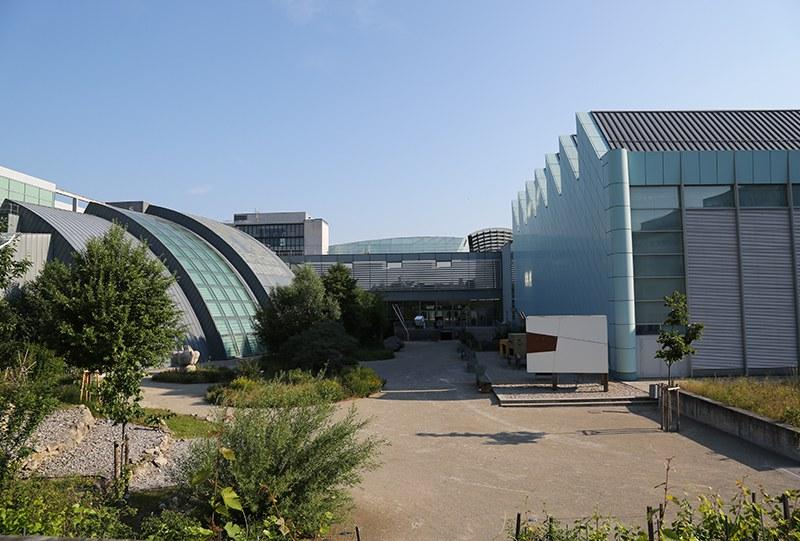 Museumsgarten, Foto: NÖ Museum Betriebs GmbH