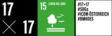 SDG 15 - Leben an Land