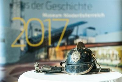An diesem Tag öffnet das Haus der Geschichte im Museum Niederösterreich seine Pforten für die Besucherinnen und Besucher.