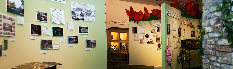 © NÖ Museum Betriebs GmbH, Foto: Martina Siebenhandl