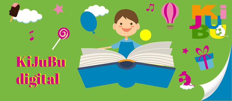 KiJuBu - Kinder- & Jugendbuchfestival