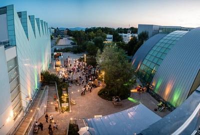 © NÖ Museum Betriebs GmbH, Sind im Garten (2018) Foto: Klaus Ranger