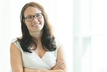 Mag. Katharina Zmeck